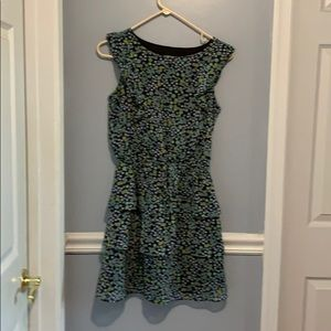 Xhilaration size small printed dress